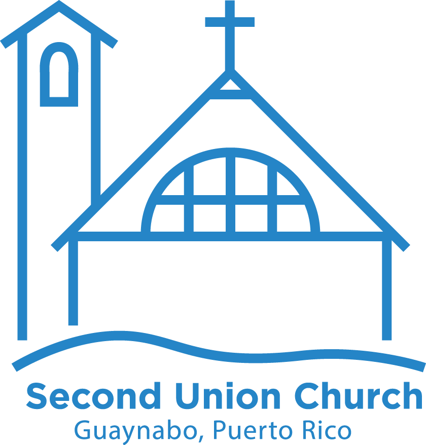 In the aftermath of Hurricane María, Second Union Church is helping in any way we can to provide assistance to those in need.  As soon as we get a generator, we will be in a position to serve as a distribution center for resources that have been donated for victims of the hurricane. All funds raised will support hurricane relief efforts in Puerto Rico. Donate directly by clicking the image above.
