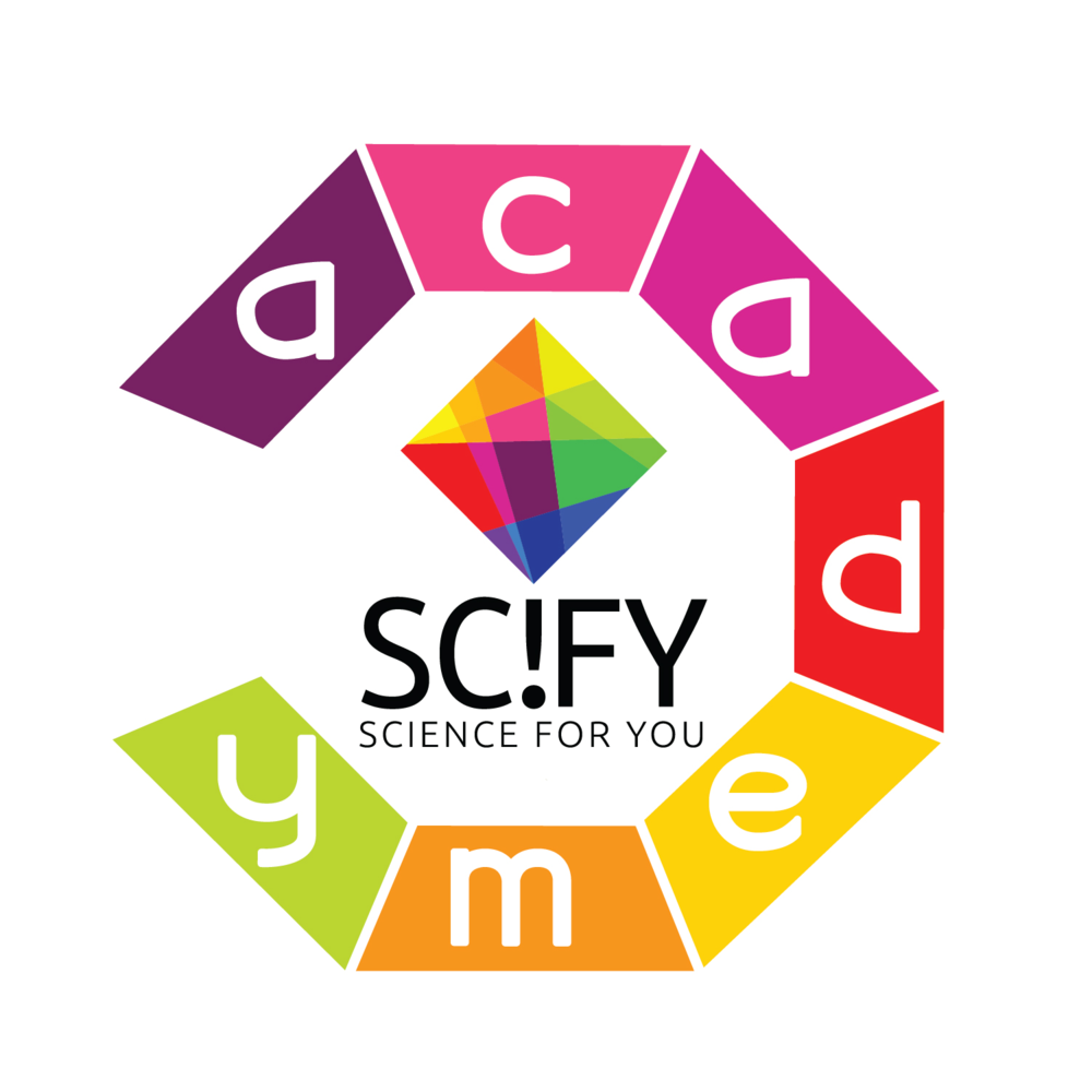SciFY Academy Logo Open.png