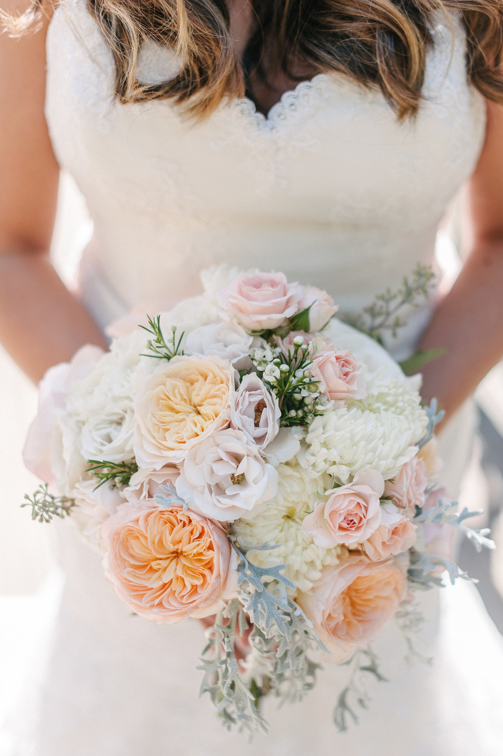 C + I Wedding