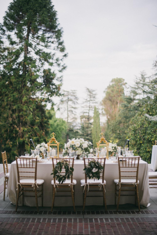 L + A Wedding