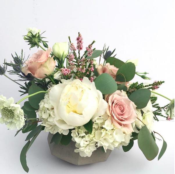 Custom Vase Arrangement 2 - $75