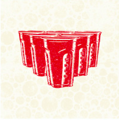 Graphic Design Solo Cup