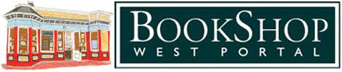 Bookshop West Portal- SF