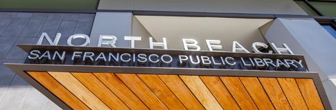North Beach Library FREE workshop