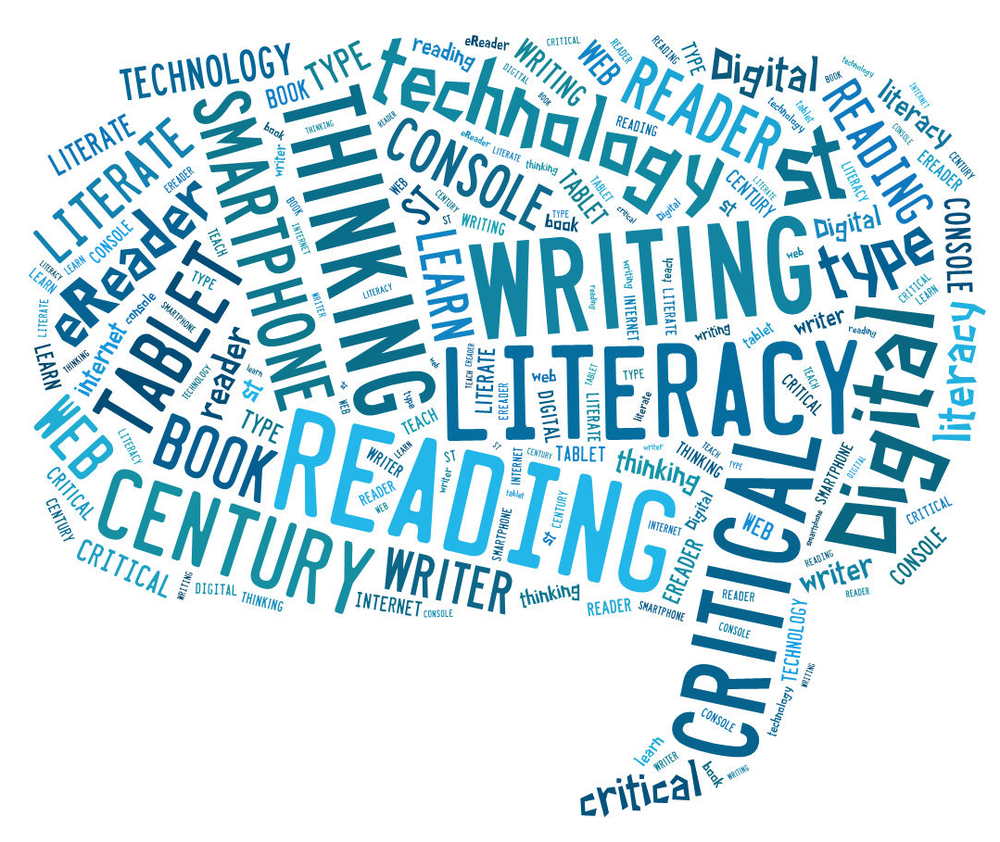 Jan. 10, 2019 - Literacy Work and Play
