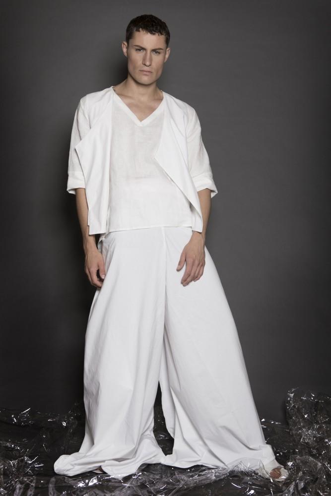 Aimmea - Malcolm Henderson white wrap pants III.jpg