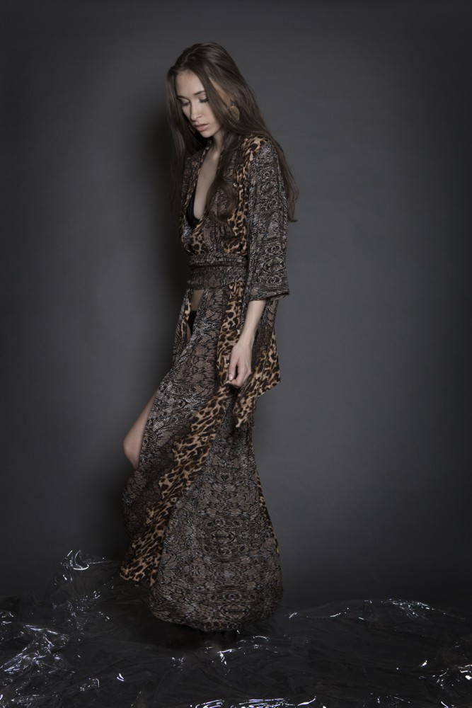 Aimmea - brown print kimono III.jpg