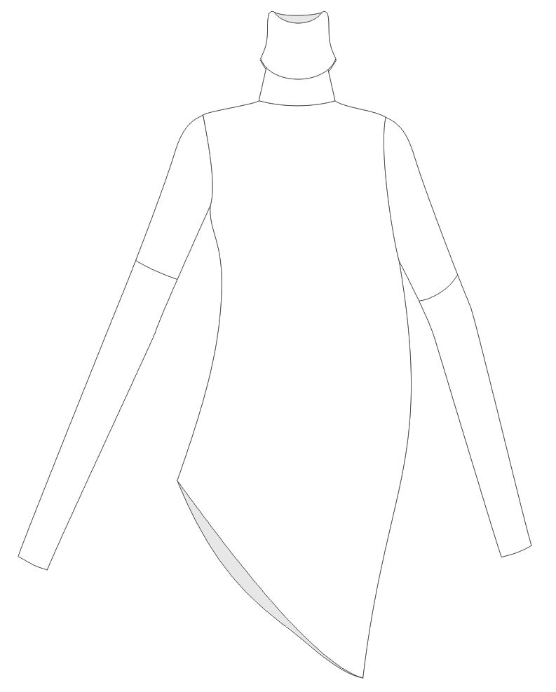 Asymm turtleneck sweater.JPG
