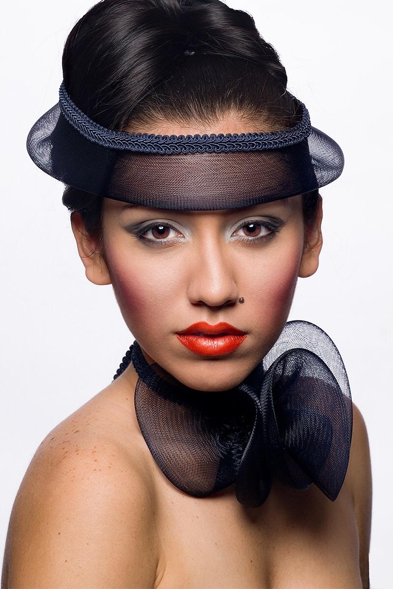 Model: Stephanie Martinez