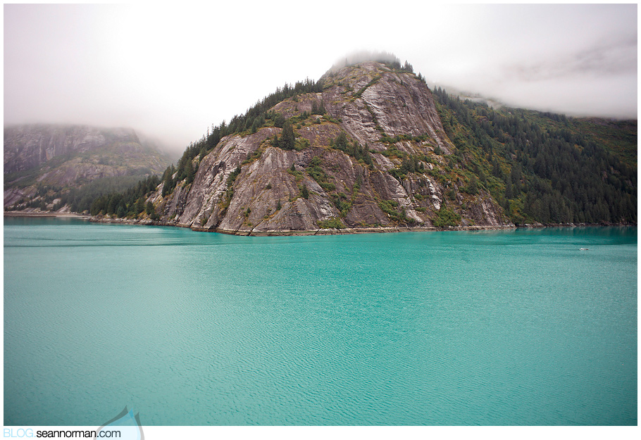 Alaska-TreadingWater-9910