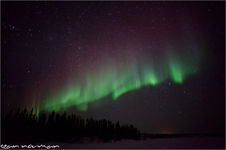 yellowknife northwest territories
