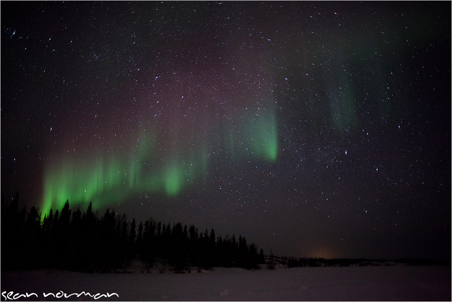 northern lights tours yzf