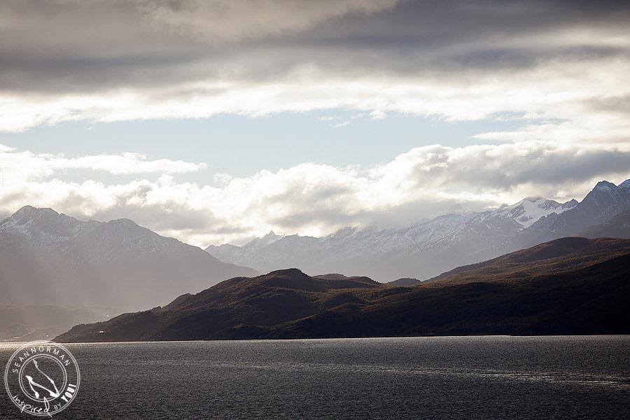 ushuaia argentina cruise HAL