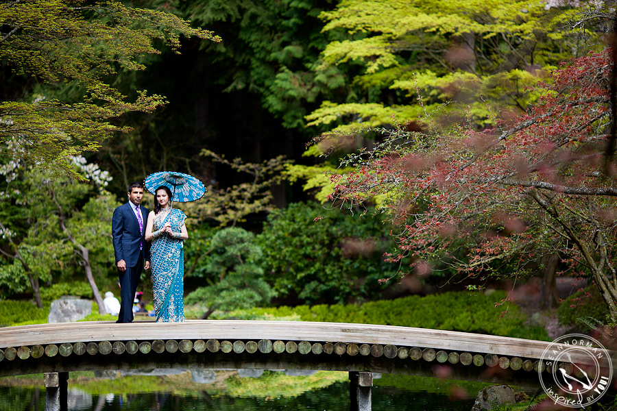 UBC wedding photography