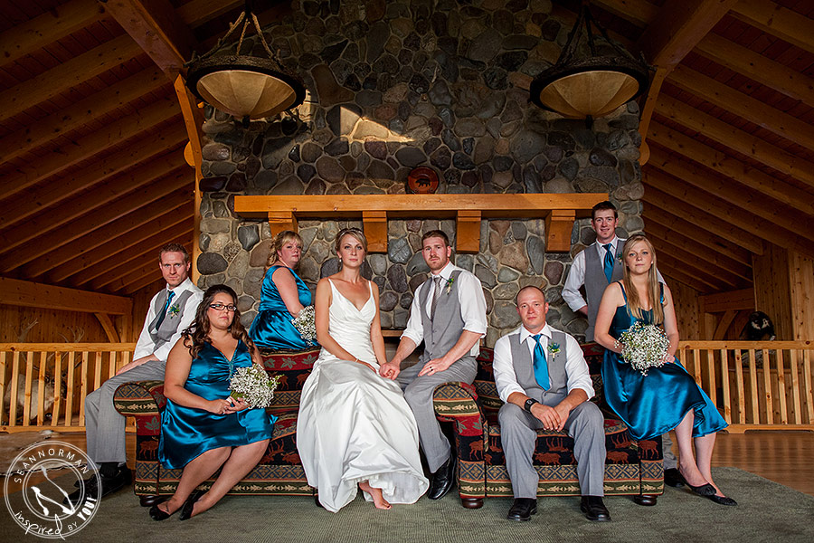 Smithers BC Wedding Photography