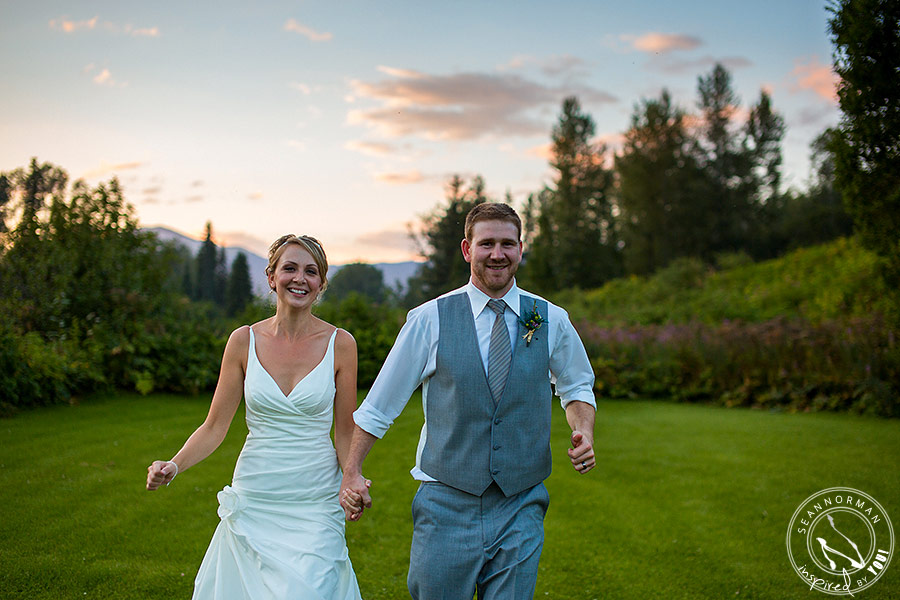 Smithers BC Wedding Photographer