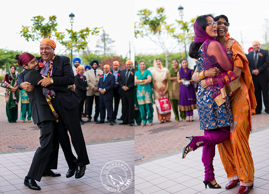 vancouver indian wedding photography