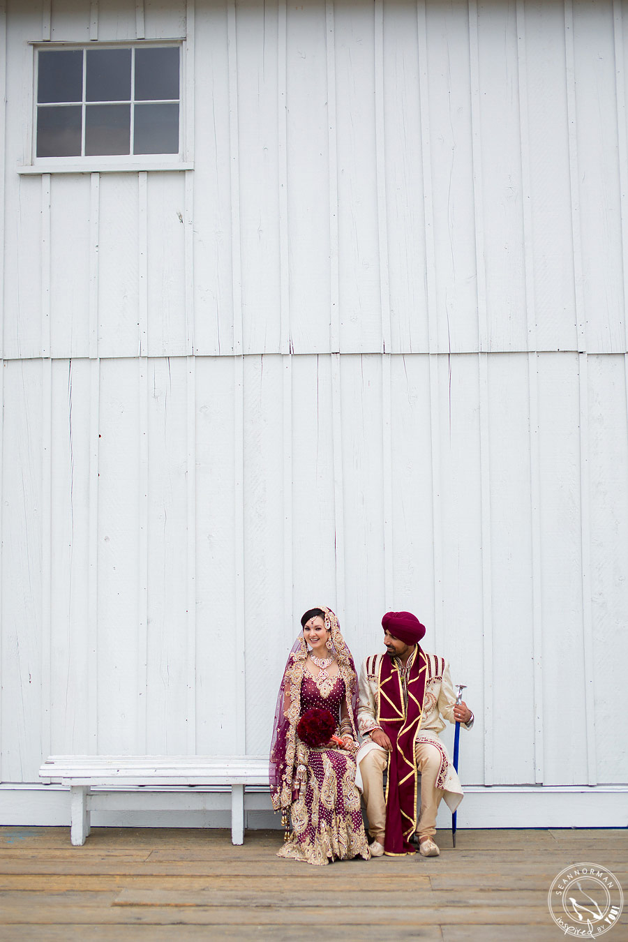 vancouver indian wedding photographer