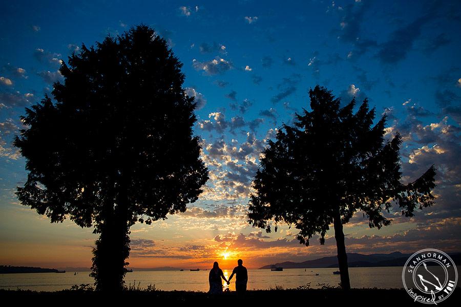 Wedding Photography Stanley Park
