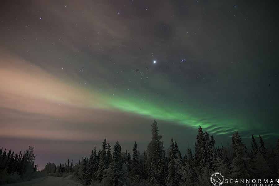 adventure in yellowknife - northern lights and ice caves - 21