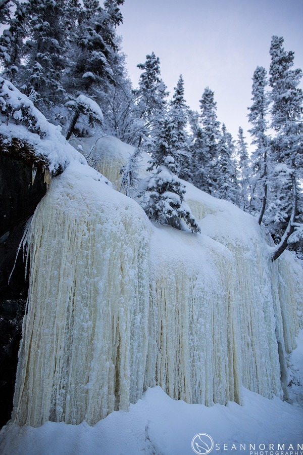 yellowknife ice caves