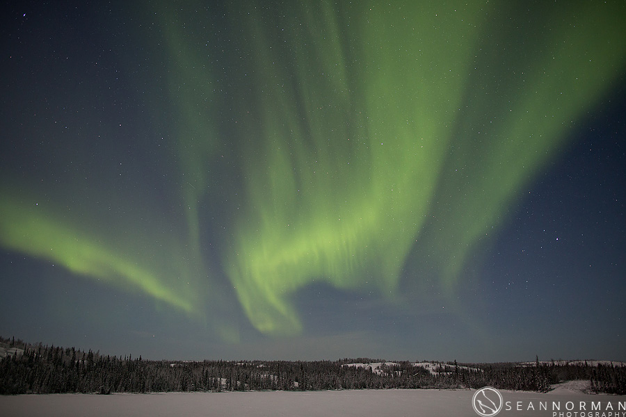 northern lights tours yellowknife canada