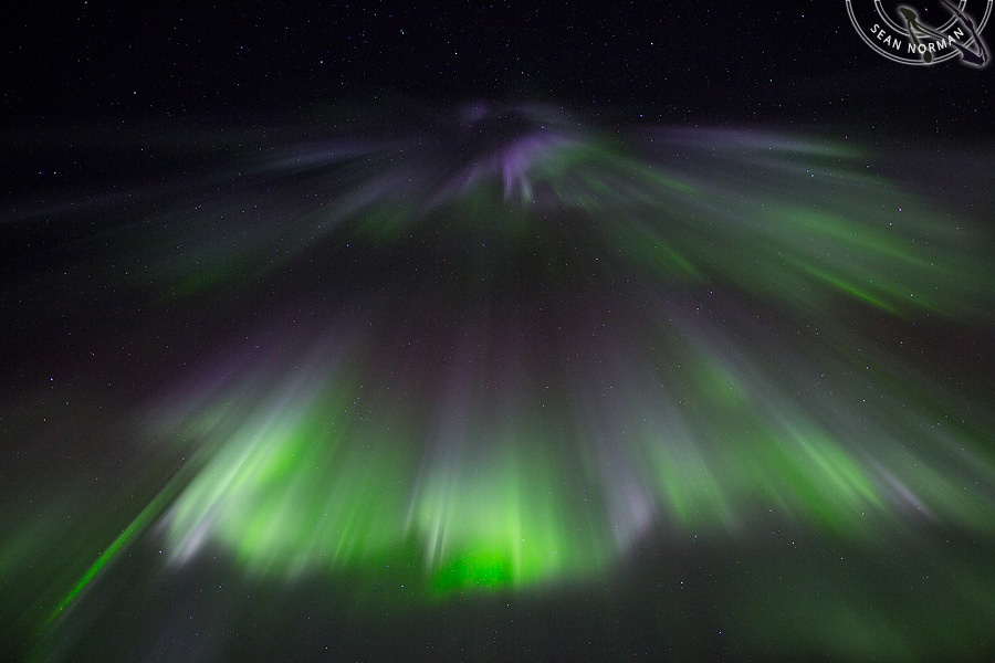 northern lights yellowknife tours