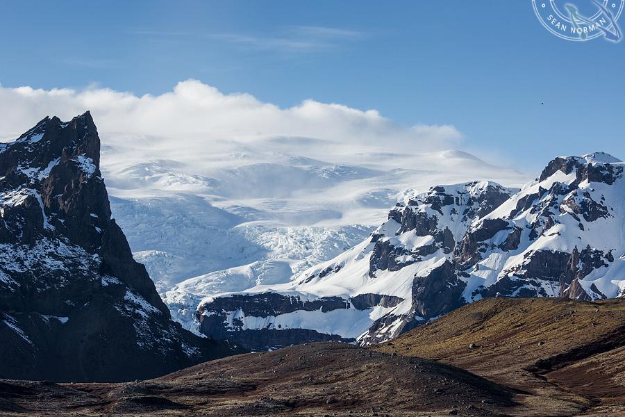 Iceland Jökulsárlón - Walking on Ice Again - 11