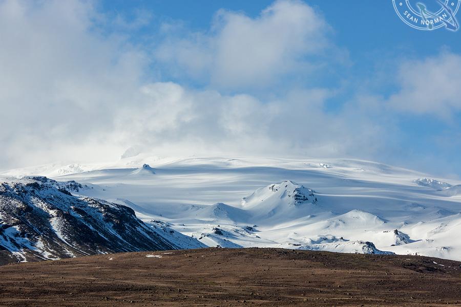 Iceland Jökulsárlón - Walking on Ice Again - 12