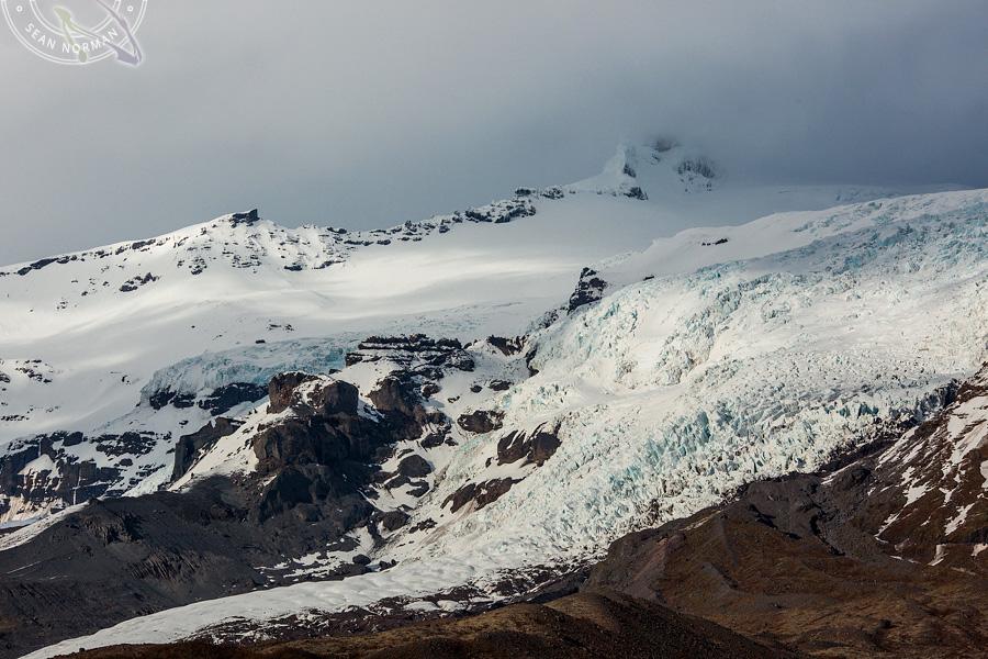 Iceland Jökulsárlón - Walking on Ice Again - 13