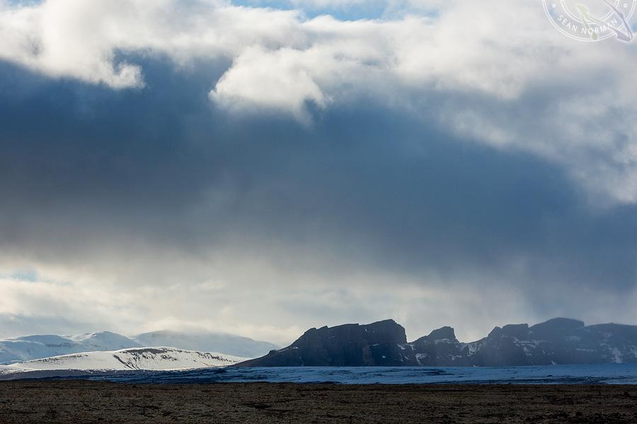 Iceland Jökulsárlón - Walking on Ice Again - 14