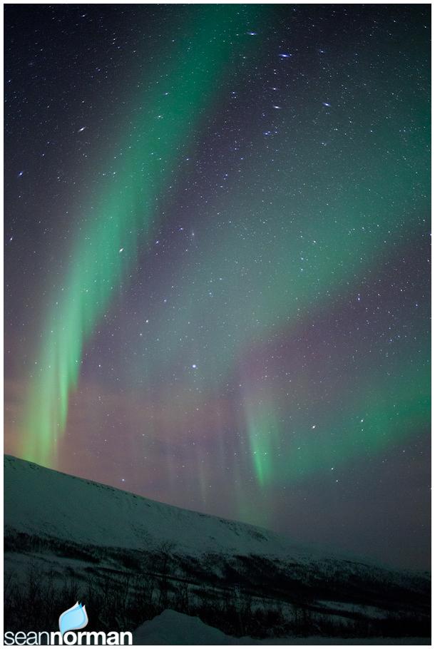 chasing northern lights tromso kjetil skogli