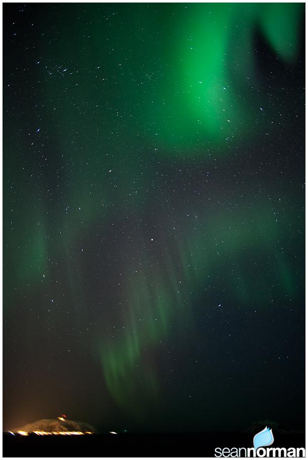 tromsø norway nordlys