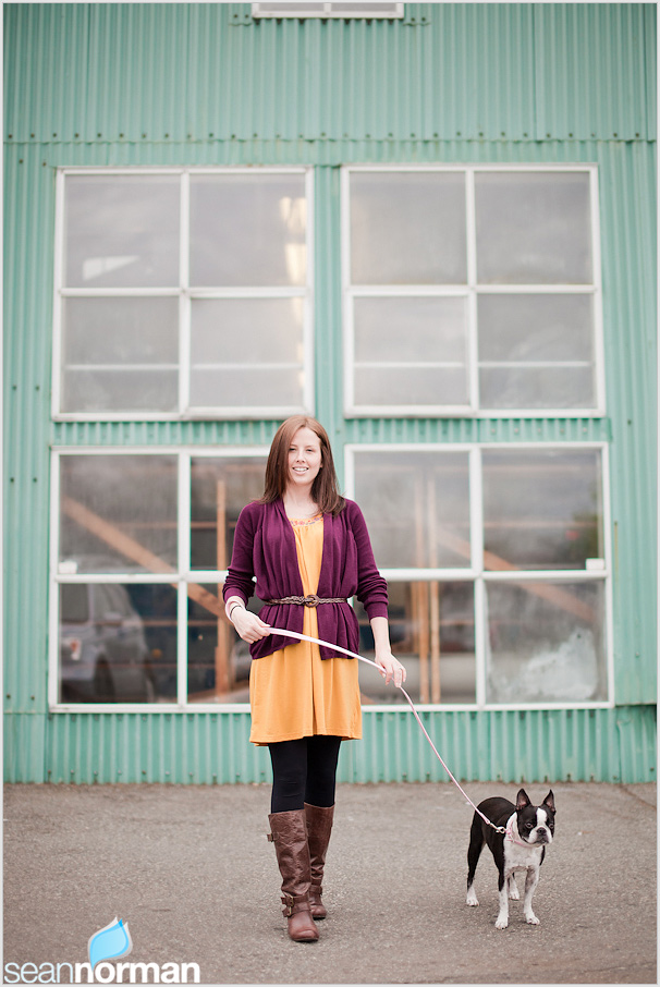 granville island portrait photography