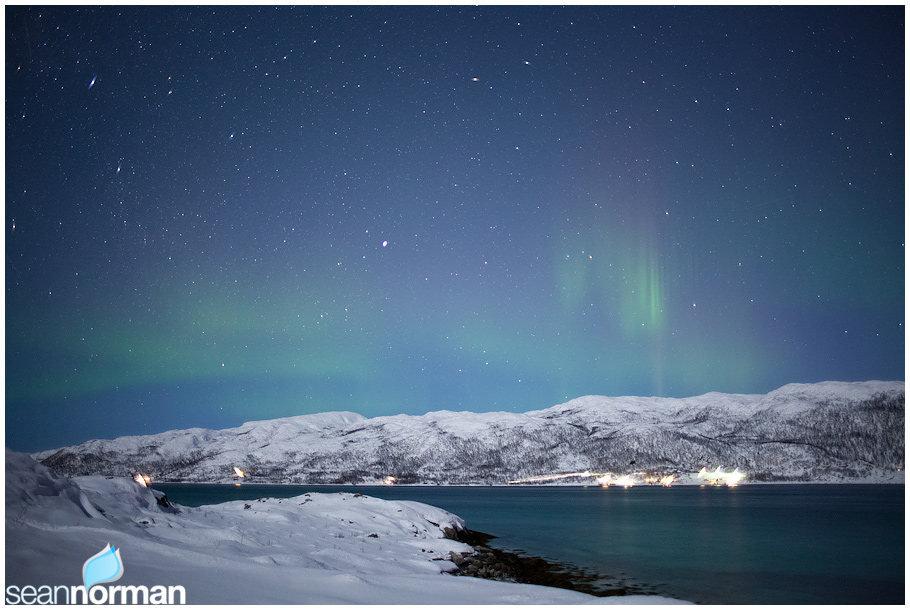 tromso northern lights kjetil skogli