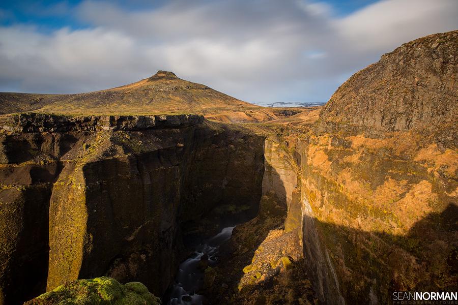 Skogar Iceland - Hiking Waterfalls Above Skogafoss - 11.jpg