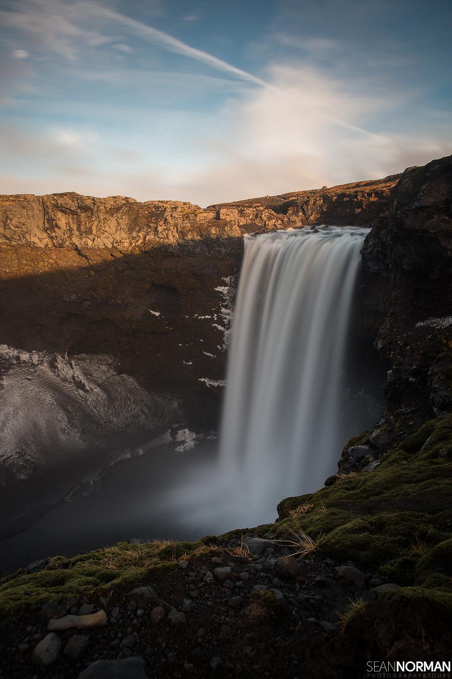 Skogar Iceland - Hiking Waterfalls Above Skogafoss - 3.jpg