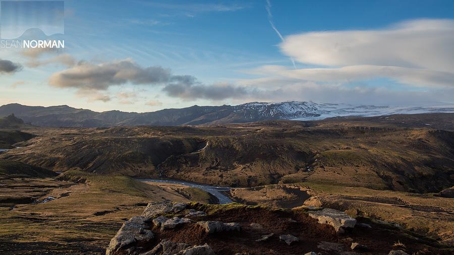 Skogar Iceland - Hiking Waterfalls Above Skogafoss - 7.jpg