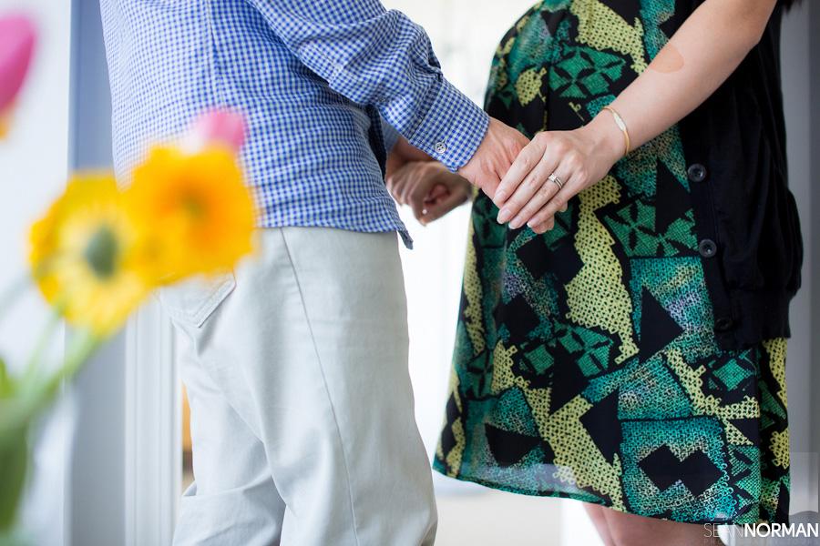Jenn & Jeff - Steveston Maternity Images - 3.jpg