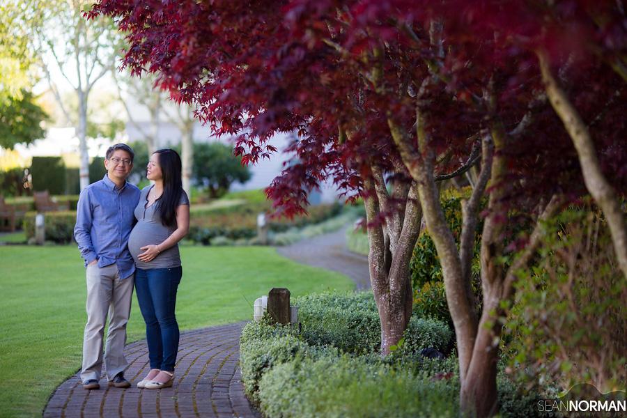 Jenn & Jeff - Steveston Maternity Images - 6.jpg