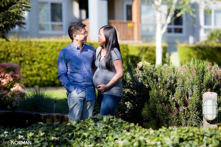 Jenn & Jeff - Steveston Maternity Images - 5.jpg