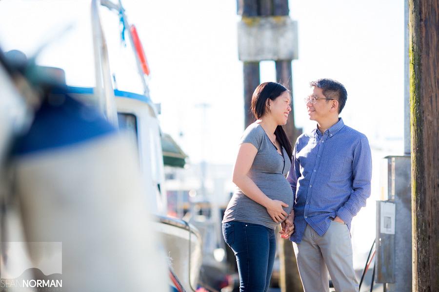 Jenn & Jeff - Steveston Maternity Images - 10.jpg