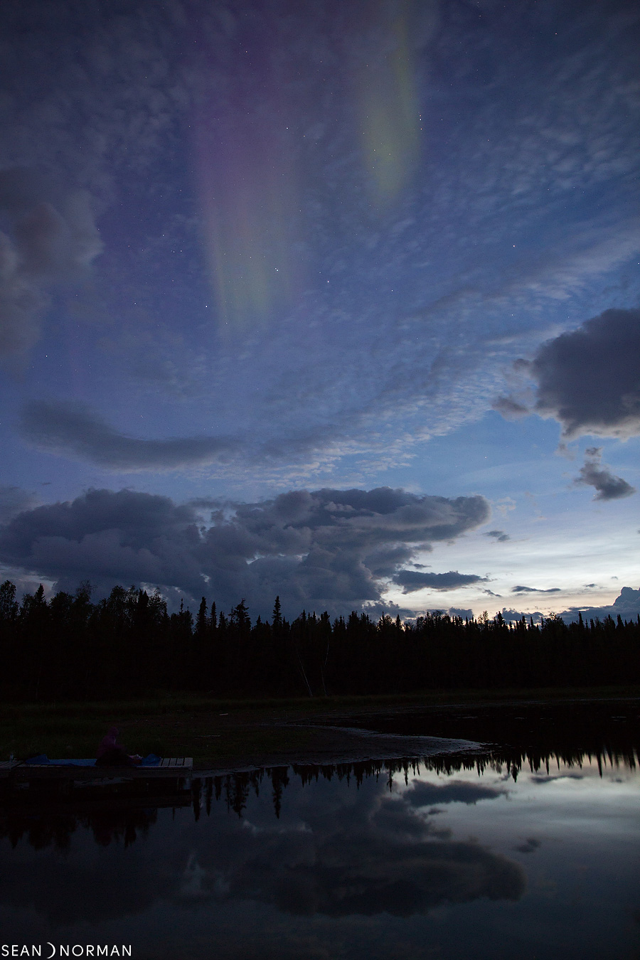 Yellowknife Northern Lights in August - Sean's Guesthouse & Aurora Tours - 9.jpg