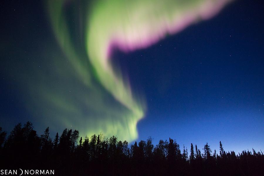 Sean's Yellowknife Bed & Breakfast - Yellowknife Northern Light Tours - 5.jpg