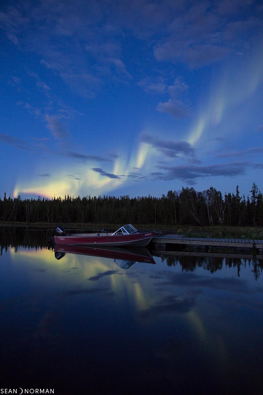 Sean's Yellowknife Bed & Breakfast - Yellowknife Northern Light Tours - 6.jpg