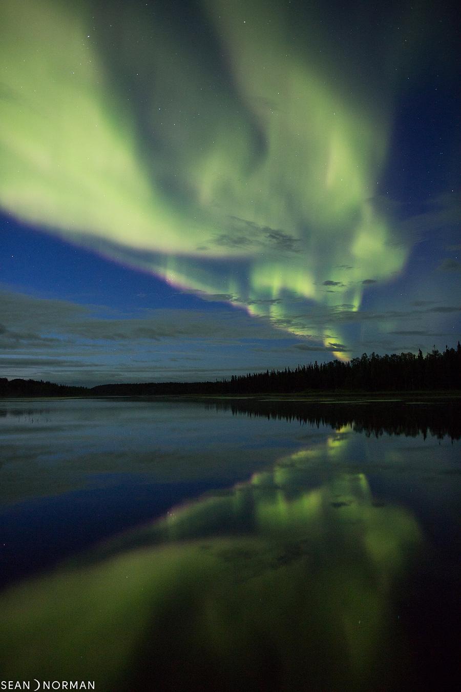 Sean's Yellowknife Bed & Breakfast - Yellowknife Northern Light Tours - 4.jpg