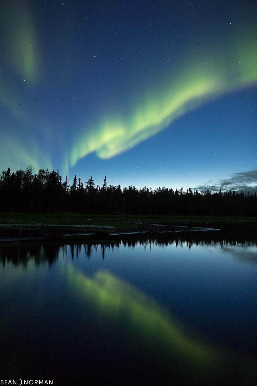Sean's Yellowknife Bed & Breakfast - Yellowknife Northern Light Tours - 2.jpg