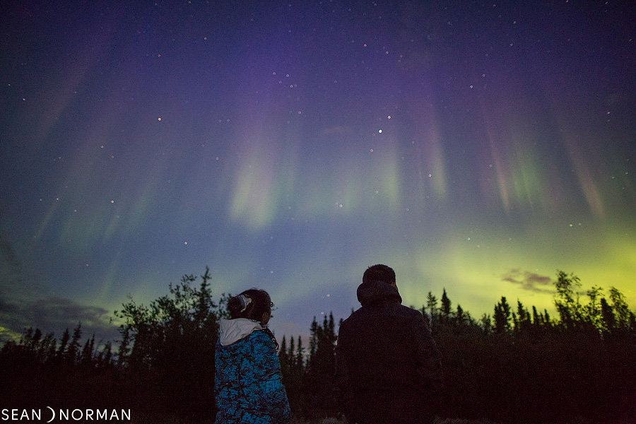 Sean's Yellowknife Guesthouse & Northern Lights Yellowknife - 1.jpg