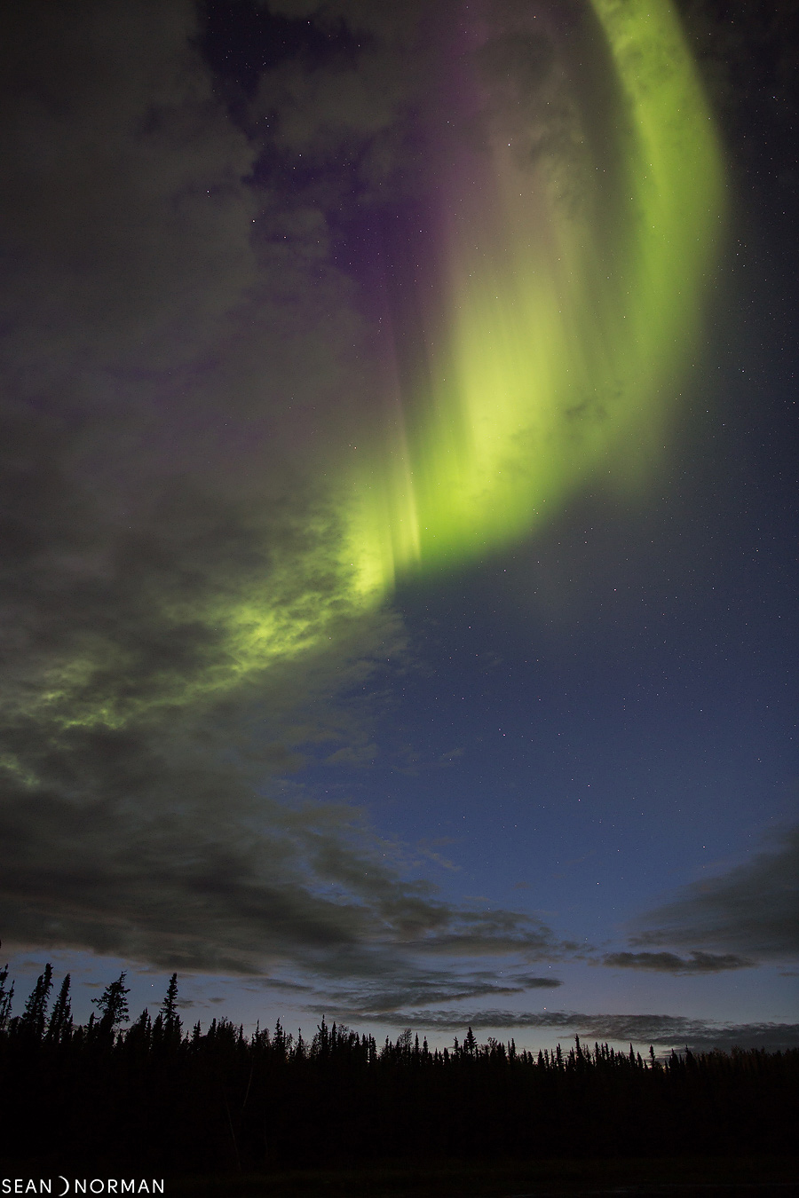Sean's Yellowknife Guesthouse & Northern Lights Yellowknife - 3.jpg