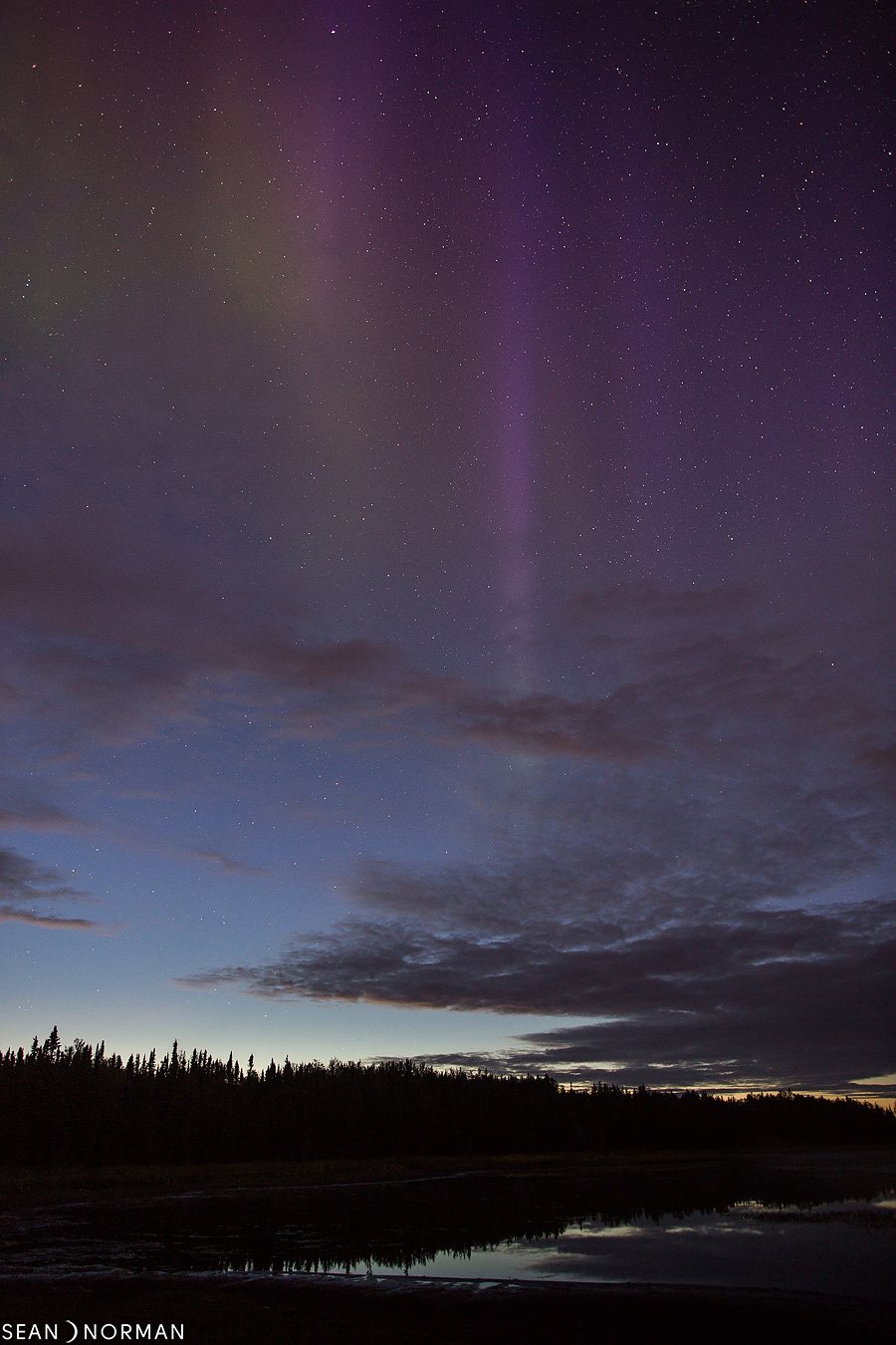 Sean's Yellowknife Guesthouse & Northern Lights Yellowknife - 6.jpg